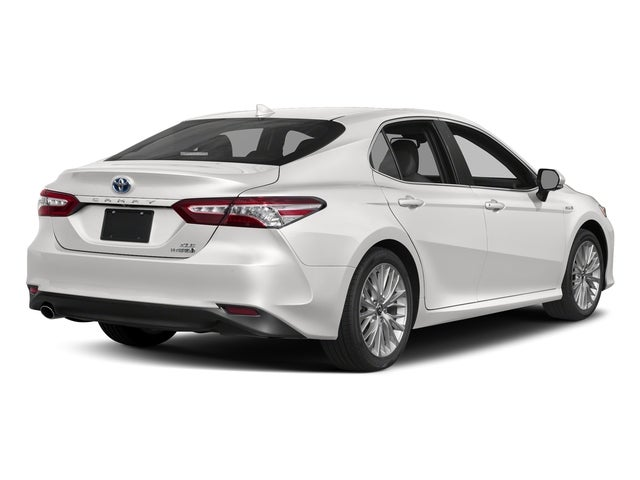 Inspirational 2017 toyota Camry Hybrid Xle