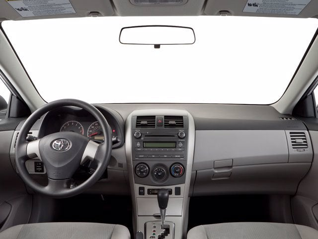 2012 Toyota Corolla LE In Sarasota, FL   Gettel Automotive Group