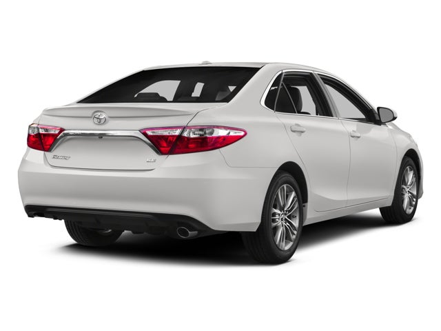 2015 Toyota Camry XLE In Sarasota, FL   Gettel Automotive Group