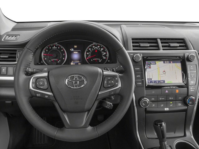 2015 Toyota Camry LE In Sarasota, FL   Gettel Automotive Group