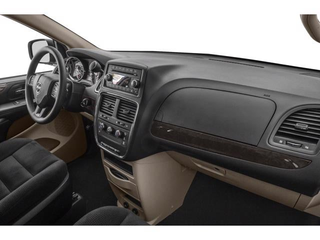 2019 Dodge Grand Caravan Se Plus Sarasota Fl Bradenton Ocala