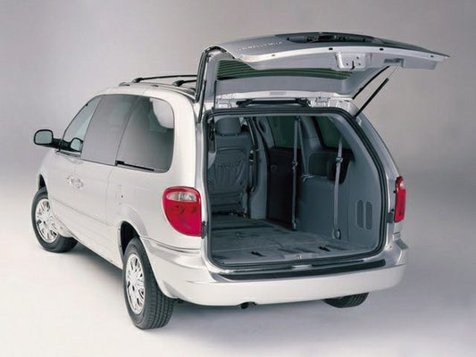 2005 Chrysler Town Country Touring In Sarasota Fl Gettel Automotive Group