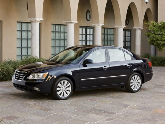 2009 Hyundai Sonata GLS In Sarasota, FL   Gettel Automotive Group