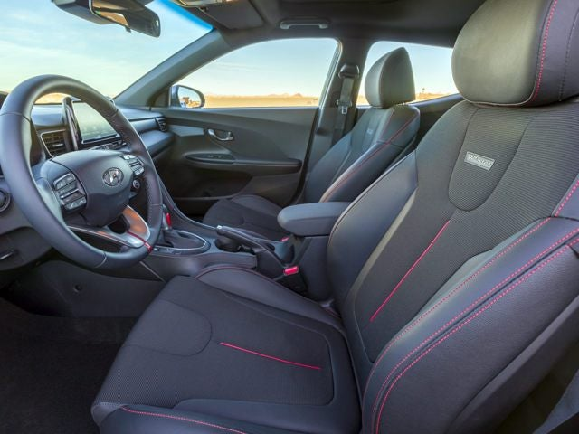2019 Hyundai Veloster Turbo Ultimate In Sarasota, FL   Gettel Automotive  Group