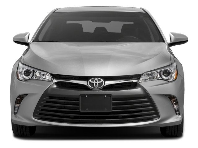 2017 Toyota Camry Le In Sarasota Fl Gettel Automotive Group